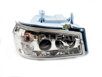 SINOTRUK HOWO Right Front Headlight Assembly WG9719720002