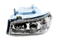 SINOTRUK HOWO Left Front Headlight Assembly WG9719720001
