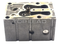 SINOTRUK HOWO Cylinder head (Europe Ⅱ)