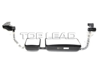 SINOTRUK HOWO Left Rear View Mirror Assembly WG1642777010
