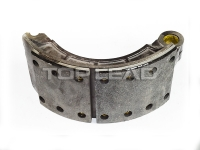 SINOTRUK HOWO Brake shoe assembly