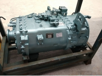 SINOTRUK® Genuine -HW19710T  gearbox assembly