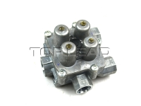 SINOTRUK HOWO Four circuit protection valve (New)