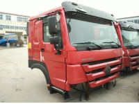 SINOTRUK HOWO cabin assy 2015 version new model