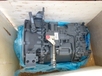 SINOTRUK® Genuine -HW19710090610  gearbox assembly